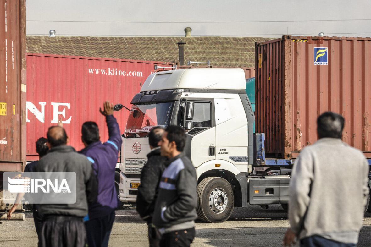 خبرنگاران الصباح از کوشش عراق برای بازگشایی مرز خود با ایران خبرداد