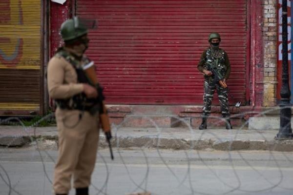 تداوم درگیریها در کشمیر، یک تن کشته و 50 تن زخمی شدند