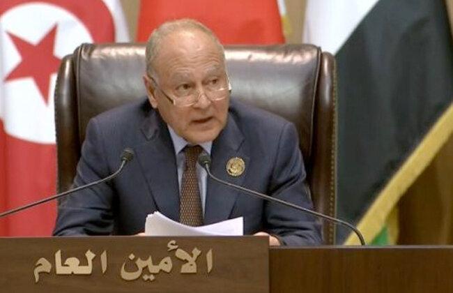 موضع گیری اتحادیه عرب نسبت به تشکیل دولت جدید عراق