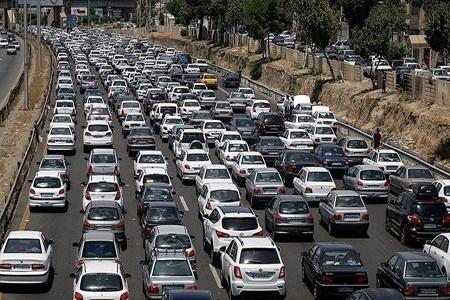 درخواست وزیر بهداشت، دلیل لغو اجرای طرح ترافیک، تصمیم گیری بعدی، 10 خرداد