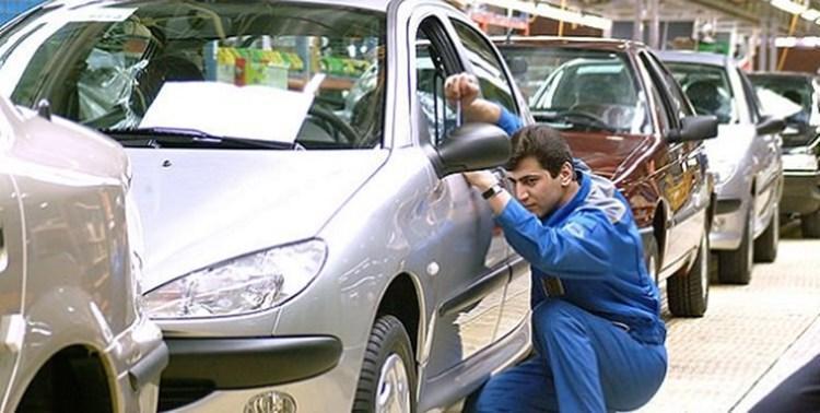 18 خرداد آغاز پیش فروش 45 هزار دستگاه از محصولات ایران خودرو