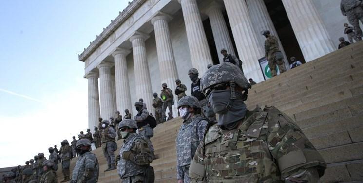 مقام آمریکایی: ترامپ قصد داشت ده هزار نظامی در واشنگتن مستقر کند