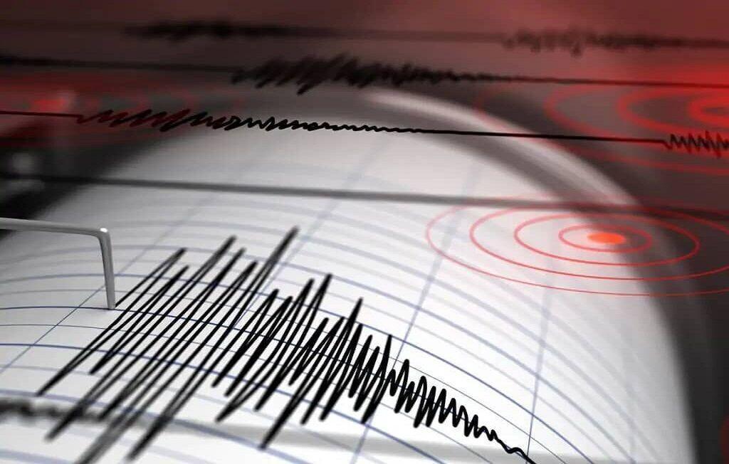خبرنگاران وقوع زلزله 5.1 ریشتری در استان فارس