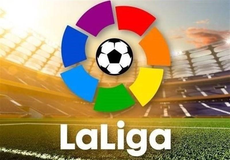 لالیگا، نبرد تیم های در حال سقوط برنده نداشت