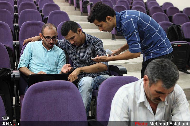 زمان ثبت نام ترم تابستانی دانشگاه شیراز تمدید شد