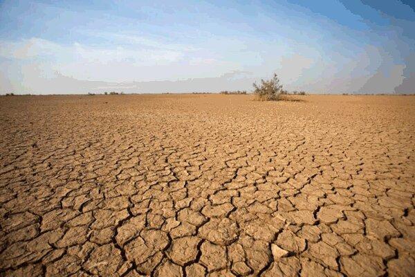 خشکسالی 66 درصد از مساحت چهارمحال و بختیاری
