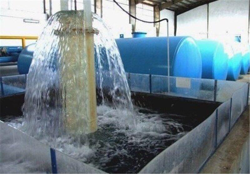 خبرنگاران 6 مجتمع آبرسانی سرپل ذهاب برای رفع کم آبی نیاز به تقویت زیرساخت دارد