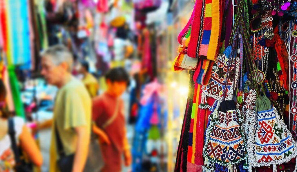 با معروف ترین مراکز خرید پوکت آشنا شوید