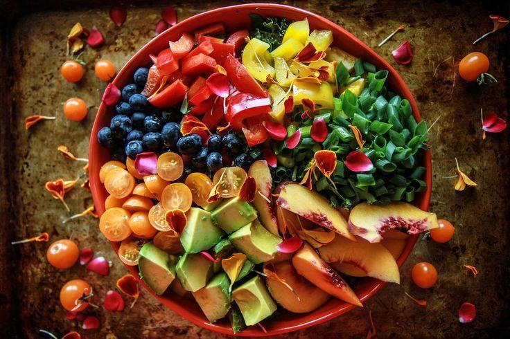 بهترین و سالم ترین خوراکی ها برای بهترین رژیم های لاغری تابستانی