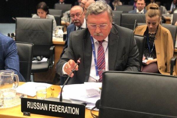 طعنه دیپلمات روس به توئیت ضد ایرانیِ پمپئو