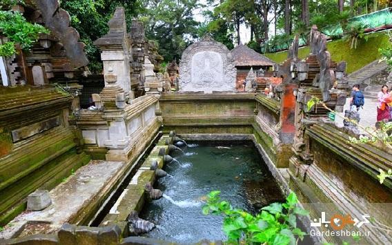 معبد تیرتا امپول؛معبدی باستانی در قلب اندونزی، تصاویر