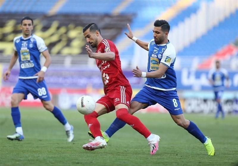 قرارداد 2 ساله حاج صفی با آریس یونان، سارامانتس: او یک بازیکن کامل است