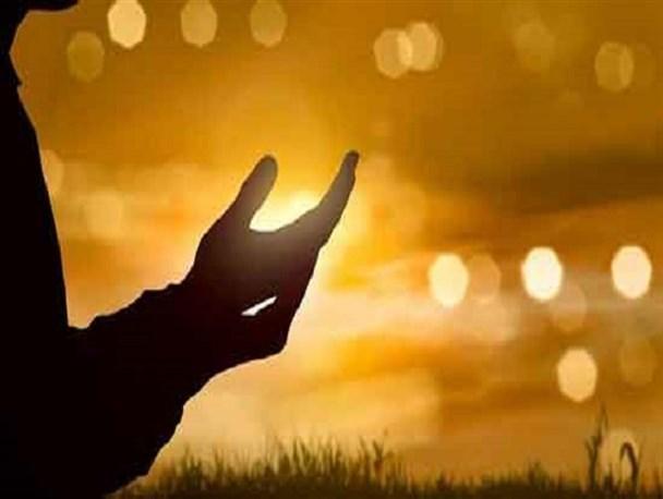 دعای درمان قولنج