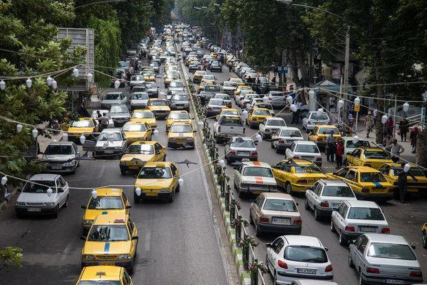 200 هزار خودرو مسافربر شخصی گازسوز می شوند