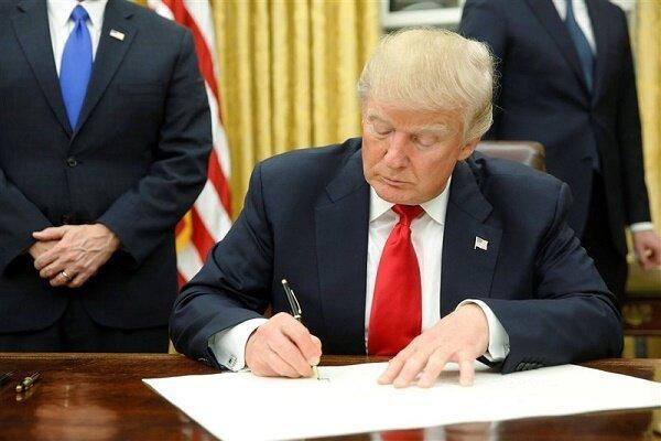 کاخ سفید در حال چیدمان دولت دوم ترامپ است!