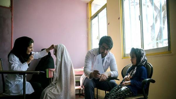 اعزام بیش از 7 هزار پزشک و پرستار به منطقه ها محروم