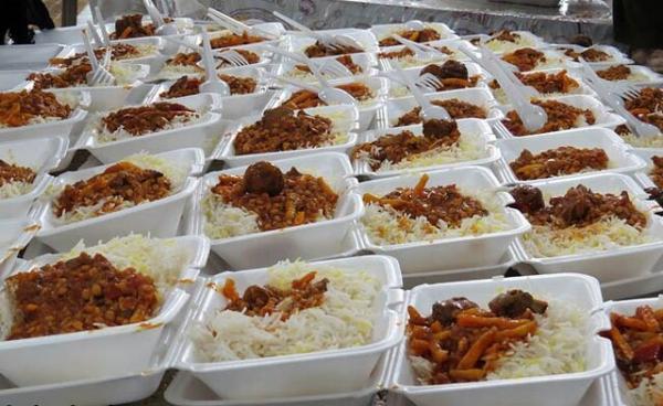 توزیع بیش از دو میلیون پرس غذای گرم میان نیازمندان؛ تا به امروز